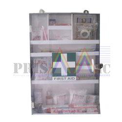 Emergency Self Care Kit