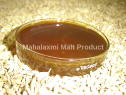 Light Brown Colour Malt Extract