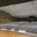 Acoustics Auditoriums