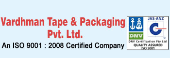 Vardhman Tape & Packaging Pvt. Ltd