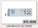Bonas Jacquard keypad 250 series