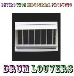 Drum Louver