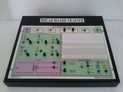 Bread Board System Trainer