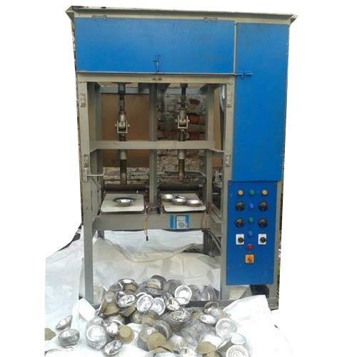 Fully Automatic Paper Dona Making Machine  sc 1 st  IndiaMART & Paper Plate Making Machines - Fully Automatic Paper Dona Making ...