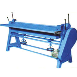 Corrugating Machines