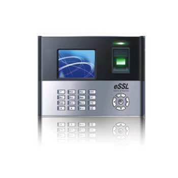 Fingerprint Based Time & Attendance/ Access Control System