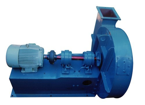 Centrifugal Blower Coupling Drive