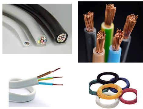 Electrical\'s - Electrical Wires Wholesaler from Faridabad