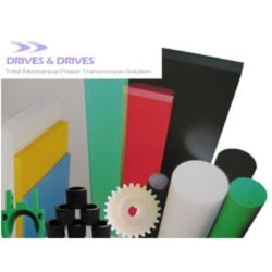 UHMWPE Liners and Wear Strip