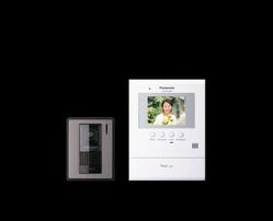 Panasonic Video Intercom System