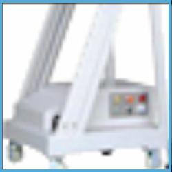 Single Bucket Conveyor Machine for Granules
