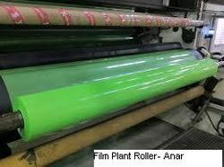 Film Plant Roller