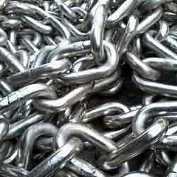 Stainless Steel Link Chains
