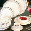 Dinner Set Diamond Series