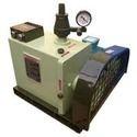 Vacuum Pumps, Process Pumps and High Pressure Pumps