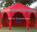 Splendid Garden Tent