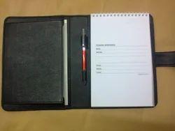 Notepad Diary