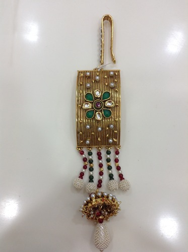 Oriana Art Jewels