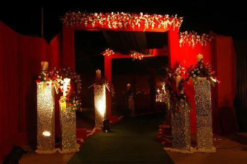 Wedding Decoration Services Tent Decoration For Wedding Service