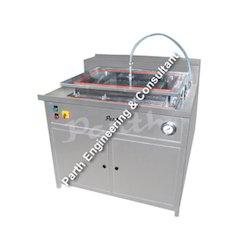 multi jet vial ampoule washing machine