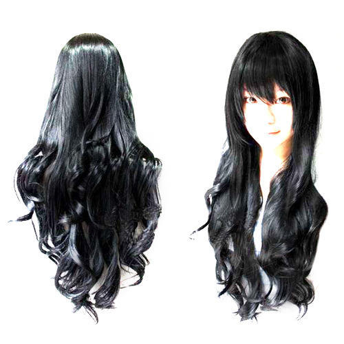Natural Hair Wigs At Best Price In India