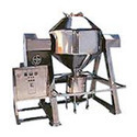 Double Cone Blender for Food Industry