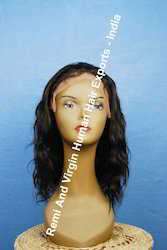 Indian Hair Lace Wigs