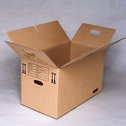 Standard Corrugated Box