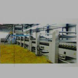 Corrugated Box Packaging Machines