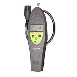 Ambient CO  Gas Leak Detectors