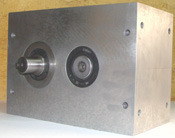 Parallel Cam Indexers for Printing Industries