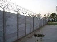 Folding Compound Wall Folding Wall Compound