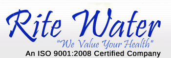 Rite Water India Pvt. Ltd.