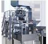 Automatic Horizontal Rotray Fill Machine