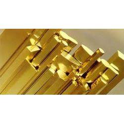 Brass Cuzn 30 Rods & Bars