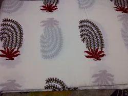 Traditional Block Print Fabric
