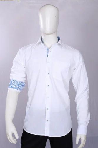 Cotton Shirt EC1005