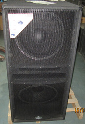 Professional Dual 18 High Power Subwoofer, FX-1818S (B52)