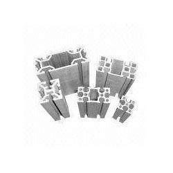 aluminum panel frame