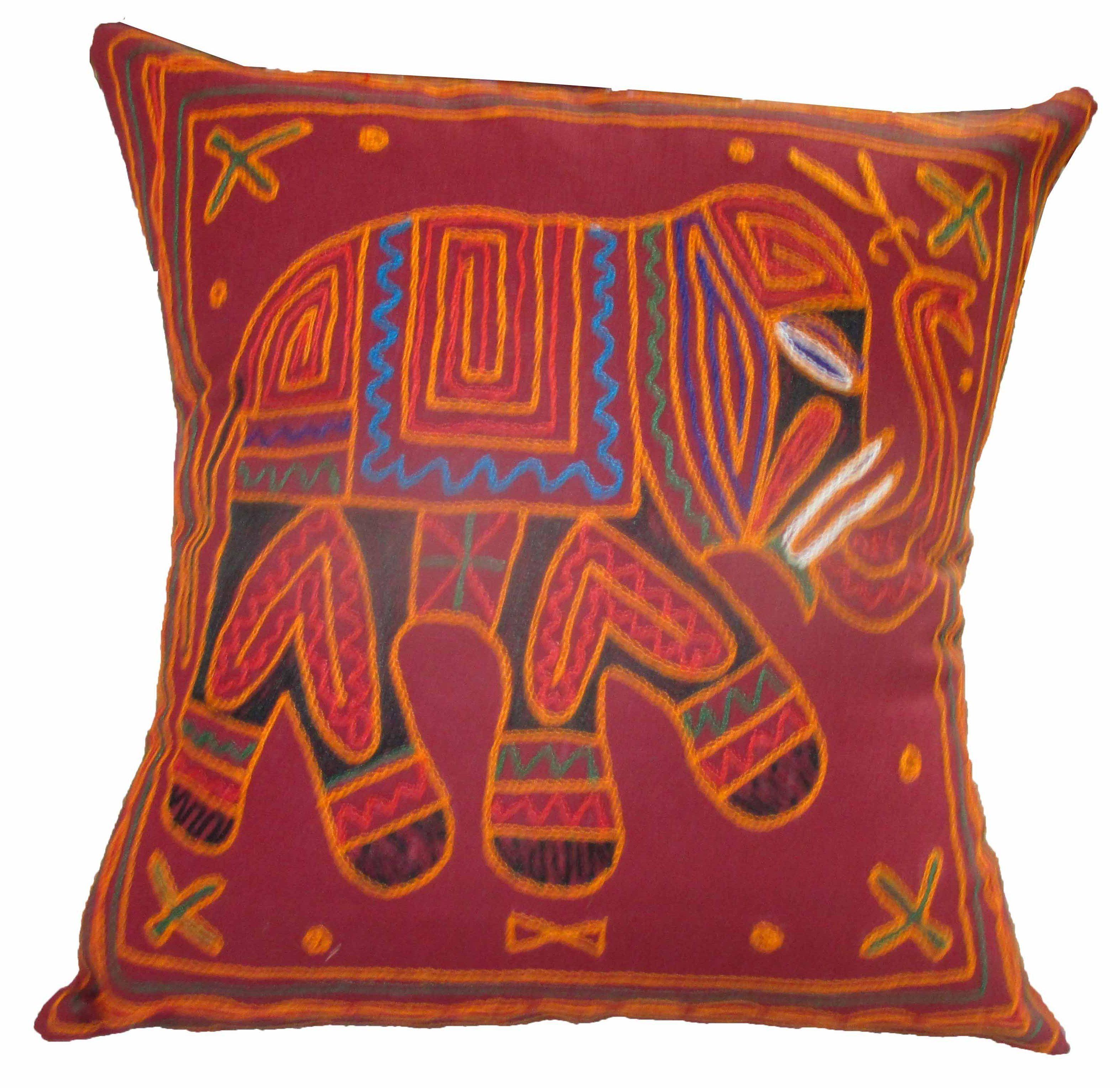 Ari Work Cushion Cover