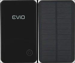 Evio Duo Solar Power Bank 6000 Mah