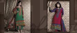 Women's Traditional Salwar Kameez