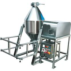 Double Cone Blending Machine
