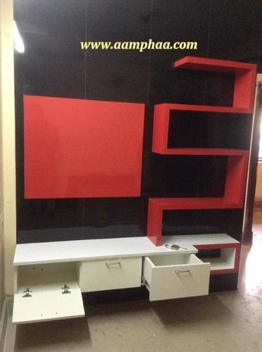 Led Tv Furniture Design India Efficient