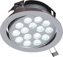 LED+Downlight