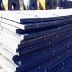 Hadfield Manganese Steel Plate