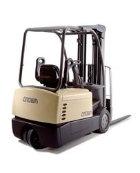 Counterbalance Forklifts