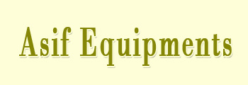 Asif Equipments
