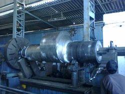 Forging Machine Press Crank Shaft