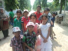 kids group tours